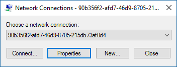 Azure Point 2 Site VPN: DNS config is wrong – Master & CmdR