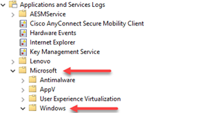 Troubleshooting Hybrid Azure AD Join – Master & CmdR