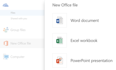 Prevent users from creating OneDrive sites – Master & CmdR